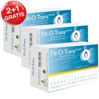 Fit-O-Trans 2+1 GRATIS 3x90  tabletten