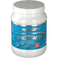 Performance Isodrink Blutorange 700 g