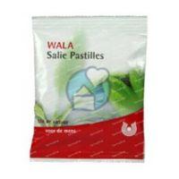 Dr Hauschka Salie Pastilles Navulverpakking 30 st