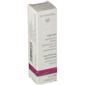 Dr. Hauschka Sauge Bain 10 ml