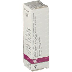 Dr. Hauschka Sage Purifying Bath Essence 10 ml