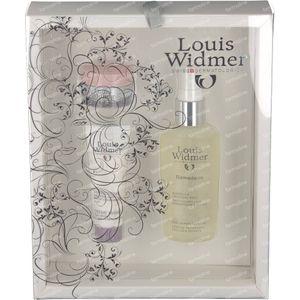 Louis Widmer Remederm Geschenkkoffer 100+25+10 ml