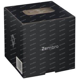Zembro Montre Alarme Personnelle Beige Discret 1 pièce