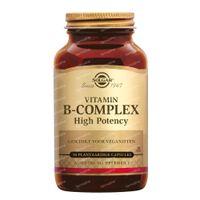 Solgar Vitamin B Complex 50 50  capsules