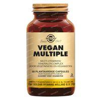 Solgar Vegan Multiple 90  capsules