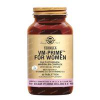Solgar VM-Prime For Women 90  tabletten