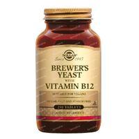 Solgar Brewer's Yeast 250  tabletten