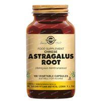 Solgar Astragalus Root 100  capsules