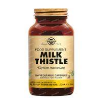 Solgar Milk Thistle 100  capsules