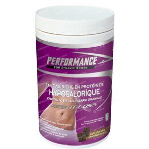 Performance Weight Loss Choco 500 g