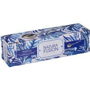 Natura Fusion Teelöffel 1 st
