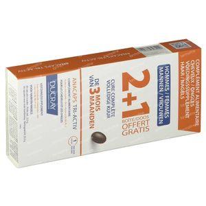 Ducray Anacaps Tri-Activ 3x30 capsules