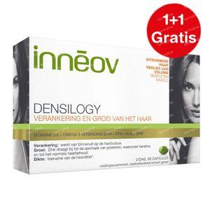 Innéov Densilogy 1+1 GRATIS 2x60 tabletten