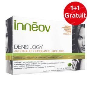 Innéov Densilogy 1+1 GRATUIT 2x60 comprimés
