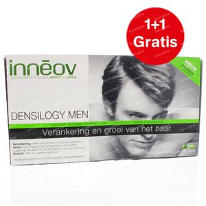 Innéov Densilogy Homme 3 Maanden 1+1 GRATIS 2x180 capsules