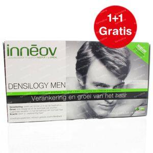 Innéov Densilogy Homme 3 Meses 1+1 GRATIS 2x180 cápsulas