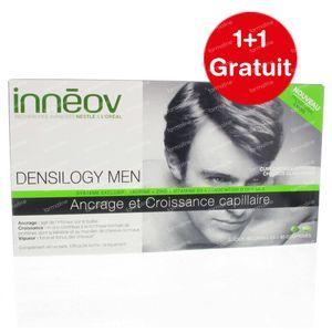 Innéov Densilogy Homme 3 Mois 1+1 GRATUIT 2x180 capsules