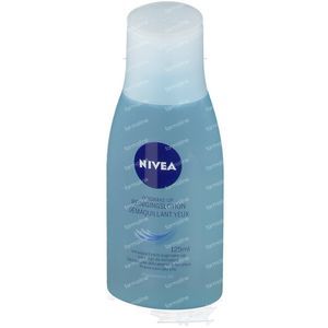 Nivea Essentials Oogmake-Up Reinigingslotion 125 ml