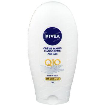 Nivea Anti-Age Q10 Crème Mains 75 ml