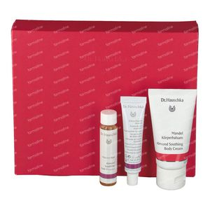 Dr. Hauschka Gift Box Sensory Journey 30+10+10 ml