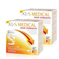 XL-S Medical Max Strength DUO 2x120  tabletten