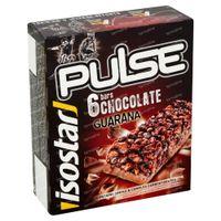 Isostar Sport Bar Pulse Chocolate 6x23 g