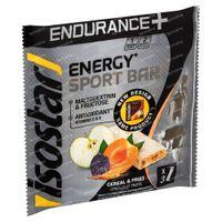 Isostar Long Energy Sport Bar Cereal&Fruit 3-Pack 3x40 g