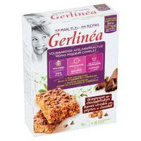 Gerlinéa Mijn Maaltijd Graanrepen met Chocoladestukjes 12x31 g