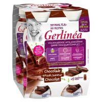 Gerlinéa Mon Repas Drink Minceur Complet Chocolat 4x236 ml