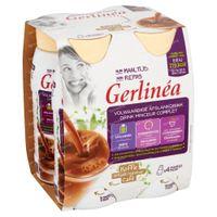 Gerlinéa Mijn Maaltijd Drinkmaaltijd Koffie 4x236 ml