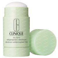 Clinique Dry-Form Antiperspirant-Deodorant 75 g