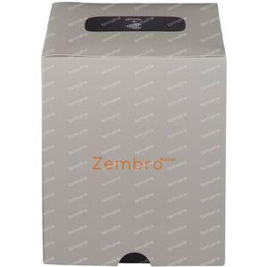 Zembro Plus Personenalarm Horloge Modern Zwart 1 stuk