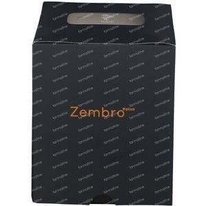 Zembro Plus Montre Alarme Personnelle Beige Discret 1 pièce