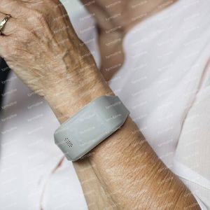 Zembro Plus Personenalarm Horloge Discreet Beige 1 stuk