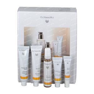 Dr. Hauschka Set Power of the Night 10+10+10+2,5+5 pieces