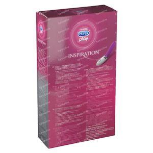 Durex Play Inspiration - Vibrator 1 item