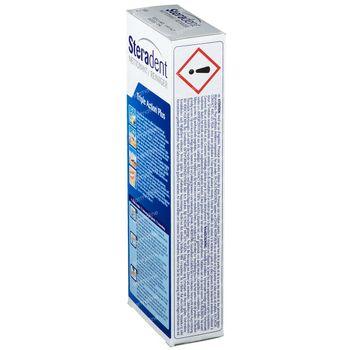 Steradent Triple Action Plus - Kunstgebitreiniger 60 tabletten