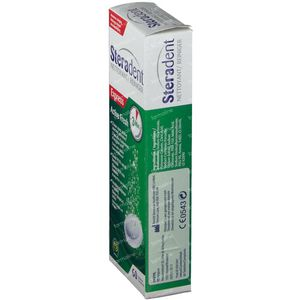Steradent Active Fresh - Denture Cleaner 60 tablets