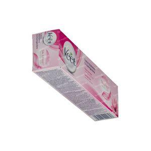 Veet Silk & Fresh Depilatory Cream - Normal Skin 200 ml