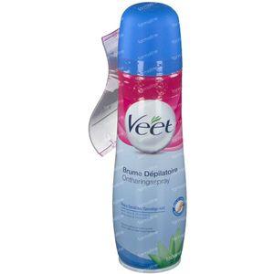 Veet Depilatory Spray - Sensitive Skin 150 ml