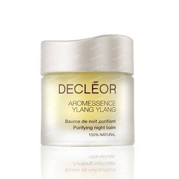 Decléor Aromessence Ylang Ylang Baume de Nuit Purifiant 15 ml