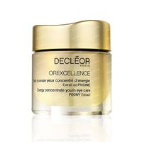 Decléor Orexcellence Energy Concentrate Youth Eye Care - Peony Extract 15 ml