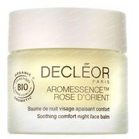 Decléor Aromessence Rose d'Orient Soothing Comfort Night Face Balm 15 ml