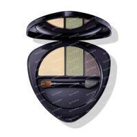 Dr. Hauschka Eyeshadow Palette 02 5,3 g