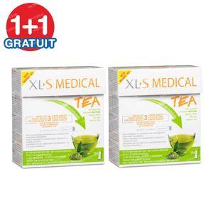 XL-S Medical Tea Perte de Poids 1+1 GRATUIT 2x30 stick(s)