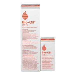 Bio-Oil Recovering Oil + 25 ml For FREE 200+25 ml