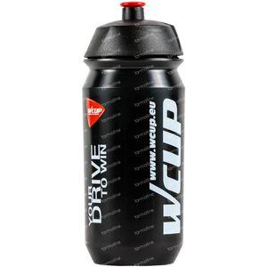Wcup Drinkbeker Zwart 500 ml