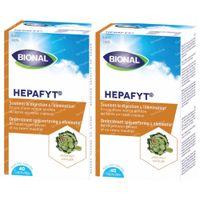 Bional Hepafyt Duopack 2x40  capsules