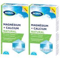 Bional Magnesium + Calcium Duopack 2x40  capsules