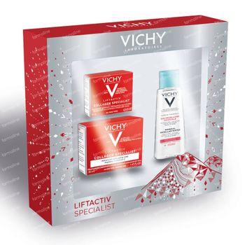 Vichy Liftactiv Collagen Specialist Gift Set 1 set